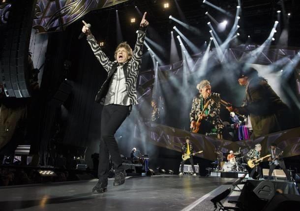 The Rolling Stones wystąpią w lipcu na PGE Narodowym. [KIEDY, GDZIE BILETY] To trzeci taki koncert w historii. Koncert The Rolling Stones