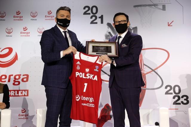 Energa z Grupy Orlen nadal wspiera polską koszykówkę