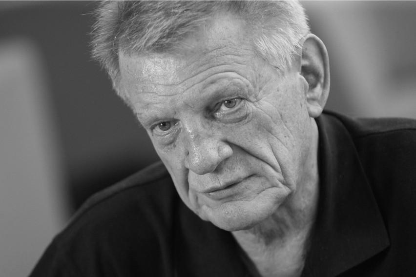 Nie żyje Bronisław Cieślak. Aktor zmarł w wieku 77 lat