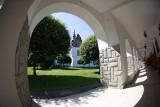 Szczyrzyc. W cieniu murów opactwa. Skarby Muzeum Klasztornego OO. Cystersów [ZDJĘCIA]
