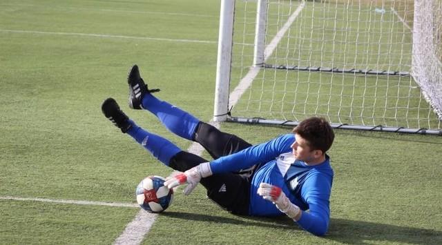 Piłkarze z niższych lig od poniedziałku mogą rozpocząć zajęcia.