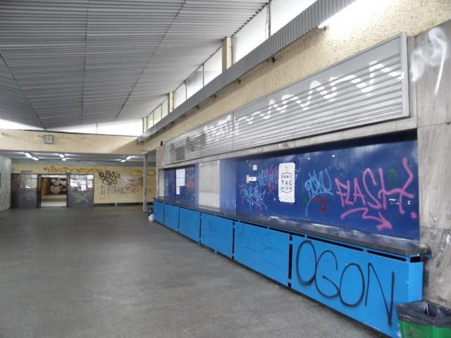 Dworzec Ligota