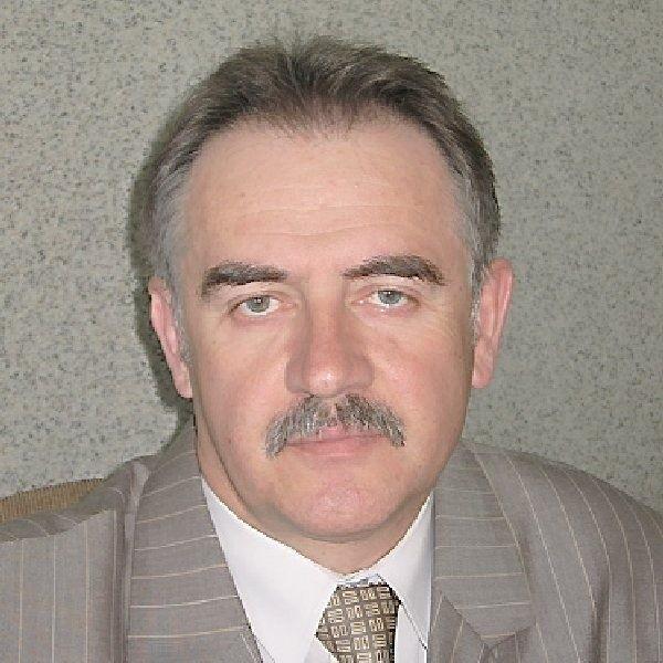 Wójt Zakrzewa Marek Ziemiński