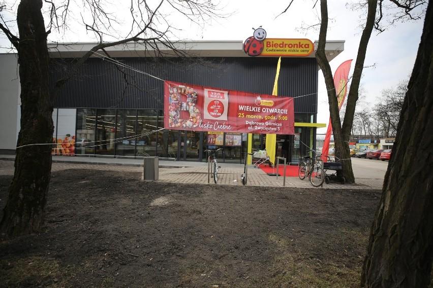 W ramach współpracy z Pocztą Polską, Biedronka testuje nową...