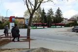 Duże zmiany dla pasażerów komunikacji miejskiej. Chodzi o pętlę przy Zbożowej oraz dojazd do ogródków działkowych