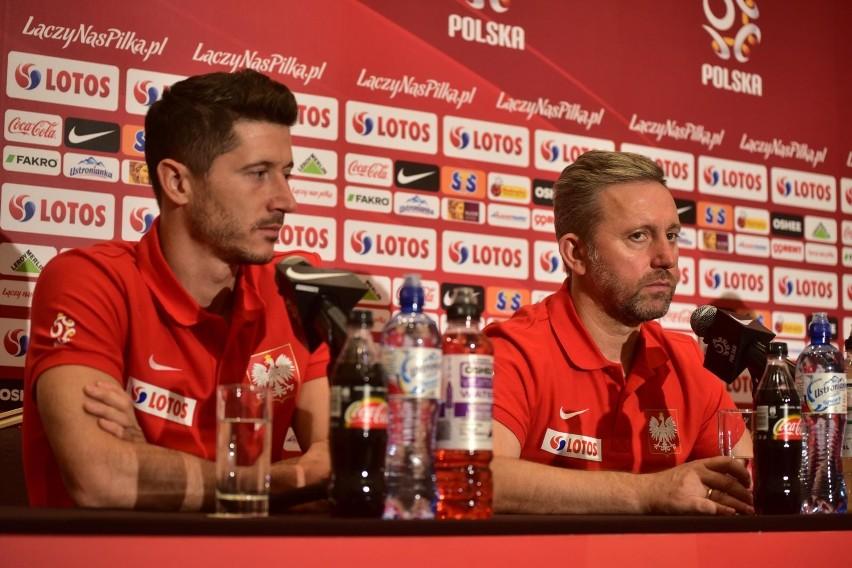 """Marek Koźmiński: """"Najłatwiej powiedzieć, że Jerzy Brzęczek nie dogadywał się z Robertem Lewandowskim. To nieprawda, ale problem istniał"""""""