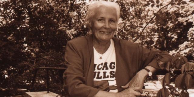 – Pamiętam Agnieszkę, jak siedzi na sopockim molu, czyta. Gdy tylko było trochę słońca, wystawiała swoją twarz na słoneczne promienie – wspomina André Ochodlo