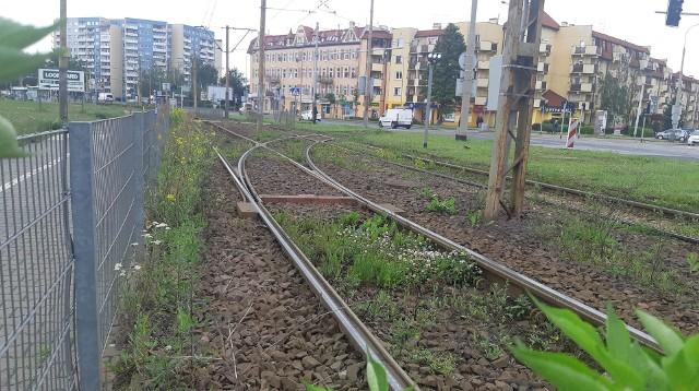 Będzie remont torowiska na Żmigrodzkiej i pętli Zawalna. MPK rozstrzygnęło przetargi