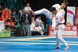 Ju-jitsu: Świetny występ Polaków