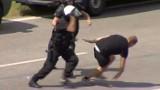 Ustawka kiboli Górnika Zabrze i Stali na autostradzie A1 ZDJĘCIA + WIDEO 3 osoby ranne