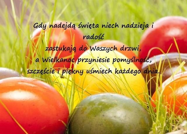 Życzenia na Wielkanoc 2019 PIĘKNE SMS, Facebook Wierszyki ...