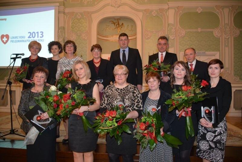 Najlepszy lekarz, pielęgniarka i poradnia w Białymstoku 2013 (zdjęcia)