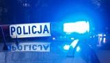 Dąbki. Zatrzymano mężczyznę podejrzewanego o udział w bójce w centrum handlowym