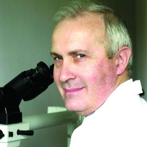 Prof. Jan Lubiński jest szefem Międzynarodowego Centrum Nowotworów Dziedzicznych w Szczecinie.