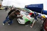 Górskie Samochodowe Mistrzostwa Polski wystartowały