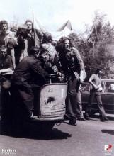 Będzie pomnik upamietniający Czerwiec'76. Przy Lasach Państwowych stanie rzeźba wózka akumulatorowego, symbolu robotniczego protestu