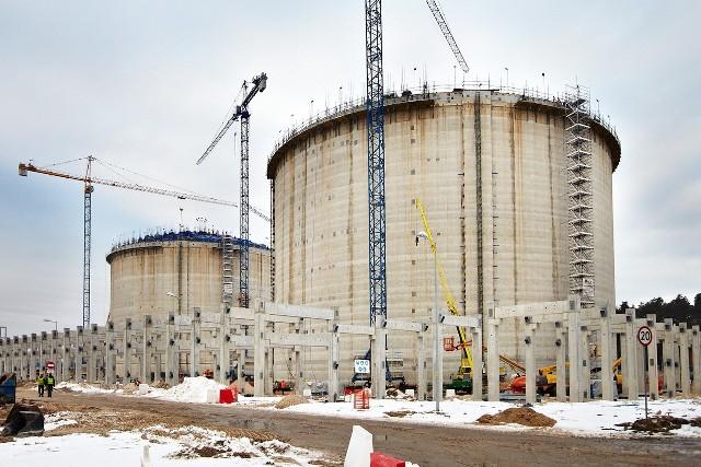 Świnoujście: Gaz z terminalu dla statkówCzęścią gazoportu jest terminal. Polskie LNG nie ukrywa, że szuka kierunków dla jego rozwoju.
