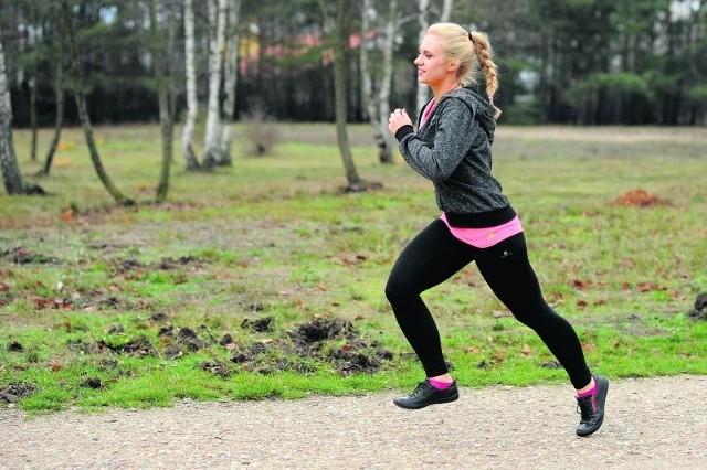 Suplementacja może wspomóc odchudzanie, aktywność fizyczna jest ważniejsza od tabletki.
