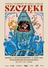 """Rekin w Aqua Lublin? Spokojnie - tylko na ekranie! MOSiR zaprasza na nietypową projekcję filmu """"Szczęki"""""""