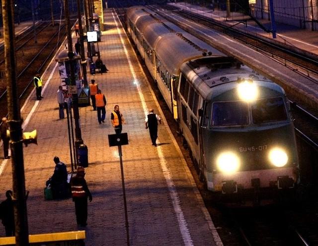 Nie będzie już pociągów pospiesznych i ekspresów. Zastąpią je Tanie Linie Kolejowe i i InterCity.