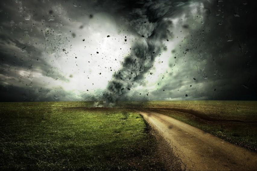 Anomalie pogodowe...
