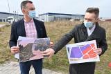 Są pieniądze na tereny inwestycyjne w Kielcach. Radni Ślipikowski i Kisiel z Porozumienia przekazali dobre wieści [WIDEO]