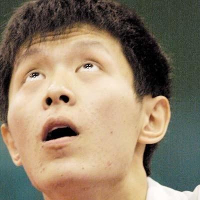 Liu Wei nie wie co się dzieje. Miał być gwiazdą ekstraklasy, a przegrywa mecz za meczem.