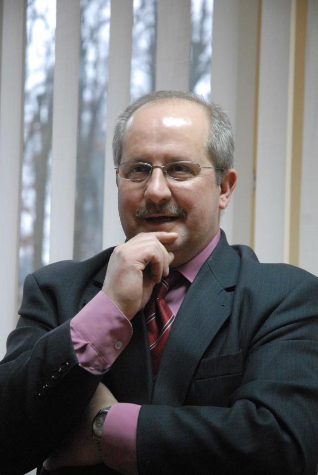 Najwięcej głosów w powiecie strzelecko - drezdeneckim ma burmistrz Dobiegniewa Leszek Waloch. Na jego koncie jest 561 punktów (571 na tak i 10 na nie).