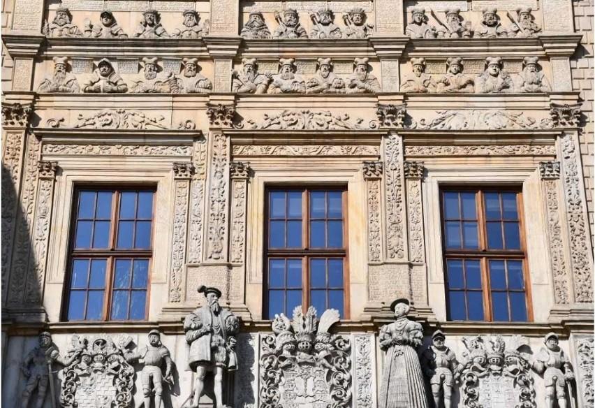 Brama brzeskiego zamku doczeka się renowacji. Do 9 lipca...