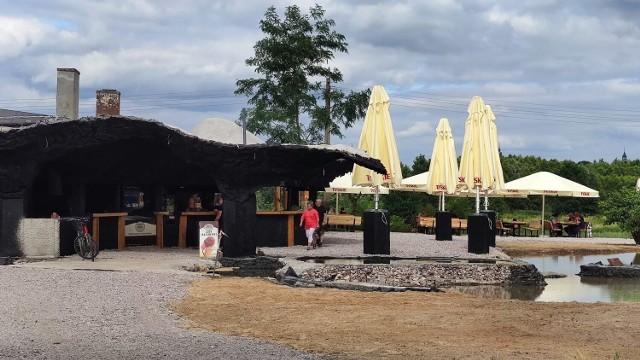 Stacja Polana w Sulejowie. Nowe miejsce wypoczynku i gastronomii po dawnej Victorii na Polance już otwarte. Zobacz MENU i ceny, lipiec 2021
