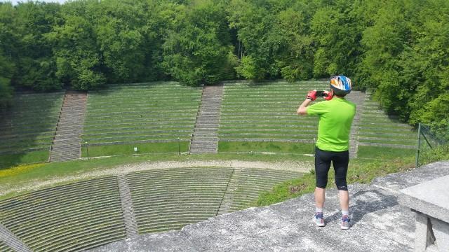 Amfiteatr na Górze św. Anny i jego okolice będą remontowane.