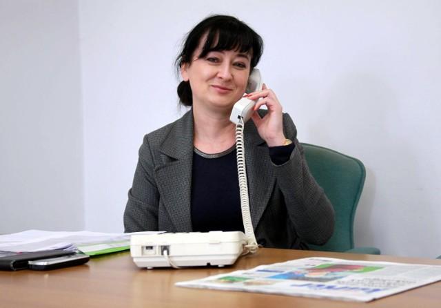 W środę przed redakcyjnym telefonem dyżurowała Beata Stefaniuk, naczelnik Wydziału Świadczeń Emerytalno-Rentowych w lubelskim ZUS