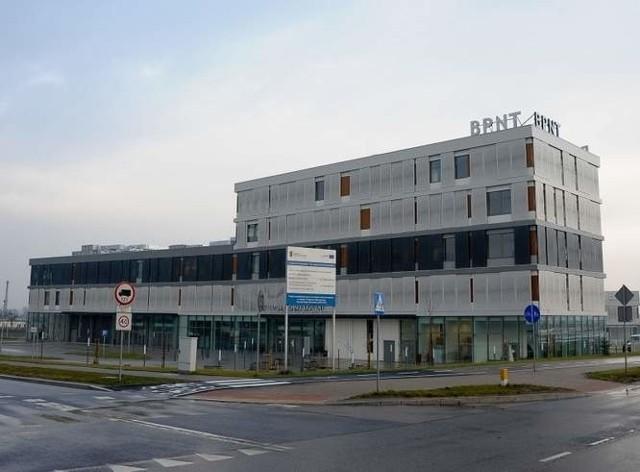 Białostocki Park Naukowo-Technologiczny wciąż czeka na zainteresowanych