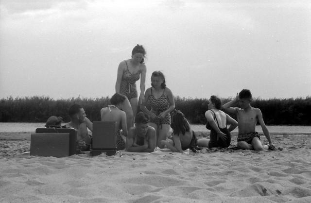 Lato roku 1940
