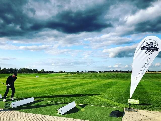 W Tarnowie Podgórnym powstanie pierwsze ekologiczne pole golfowe.