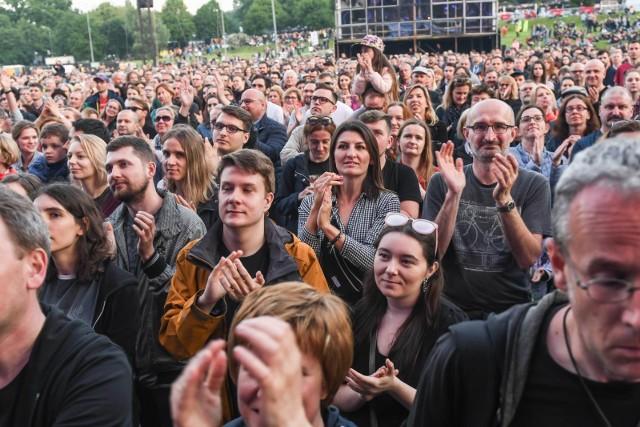 """""""Wolność"""" kocham i rozumiem. Koncert wolności w Gdańsku"""