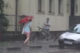 Pogoda na Dolnym Śląsku. Będzie padać [PROGNOZA POGODY]