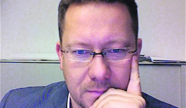 Marcin Kasprzyk Dziennik Zachodni
