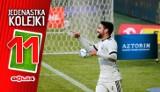 Legia wróciła na szczyt. Jedenastka 18. kolejki PKO Ekstraklasy według GOL24 [GALERIA]