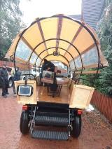 Tatry. Wóz hybrydowy wróci na szlak do Morskiego Oka na wiosnę?