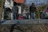 Rodzinna tragedia pod Skawiną. Nie żyje matka i troje dzieci [ZDJĘCIA, WIDEO]