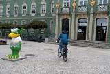 Szczecin. Urzędnicy magistratu zaczną jeździć rowerami? Jest taki pomysł