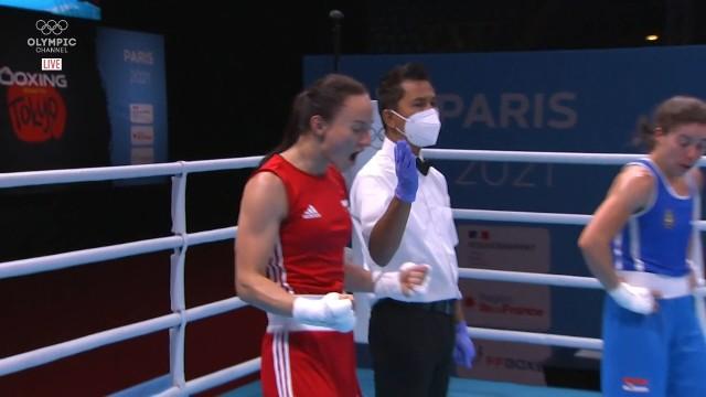 Sandra Drabik zdobyła przepustkę na igrzyska olimpijskie w Tokio.