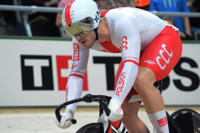 Mateusz Rudyk: Forma jest lepsza niż była. Cel to złoto olimpijskie
