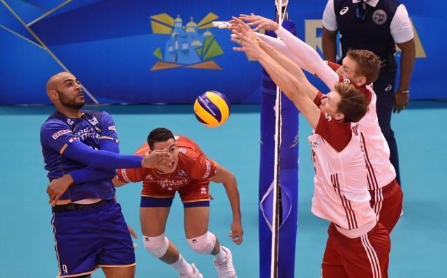 Polska w niedzielę zagra o awans do najlepszej szóstki mistrzostw świata. Jej rywalem będzie Serbia.