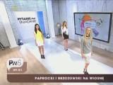 """Duet """"Paprocki & Brzozowski"""" prezentuje trendy na wiosnę/lato 2015 [wideo]"""
