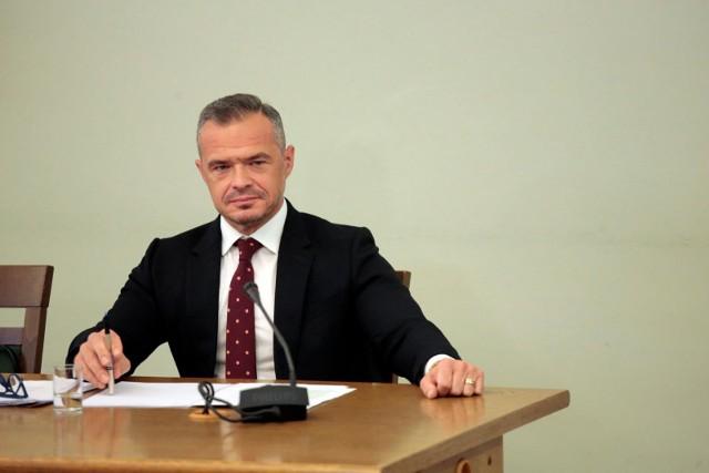 Sędzia, która miała podjąć decyzję o areszcie S. Nowaka, złożyła wniosek o wyłączenie