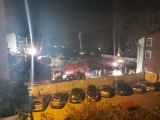 Budowa przy parku Wilsona w Poznaniu nie cichnie nawet po ciszy nocnej. Mieszkańcy proszą inwestora Perfumiarni o zmiany