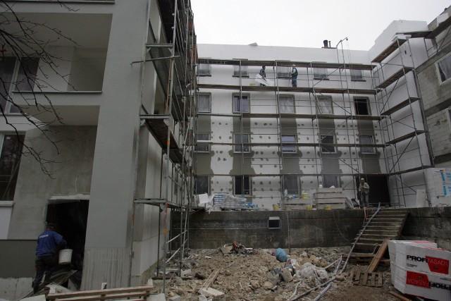 """Nowe mieszkania w Lublinie - Zmiany w """"Rodzinie na Swoim"""" w praktyce zlikwidowały program - przyznają deweloperzy."""