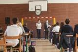 Egzamin ósmoklasisty 2021 w terminie dodatkowym. Na Pomorzu przystąpi do niego niemal 200 osób. Pierwszy egzamin w środę, 16.06.2021